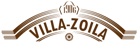 Logo Villa Zoila Baiona